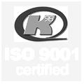 Tűzoltó Extra Kft. - ISO 9001 szabvány