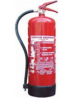 Porral oltó tűzoltó készülék - 12kg