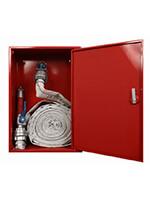 Tűzcsap szekrény